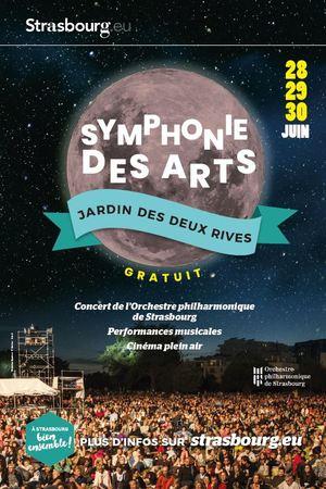 image - La symphonie des arts 2019