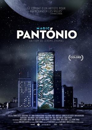 Projection documentaire : Magic Pantonio - Colors Festival
