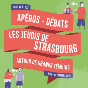 image - Les Jeudis de Strasbourg
