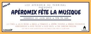 image - ApéroMix Fête la Musique