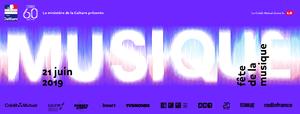 image - Fête de la musique 2019 à Strasbourg