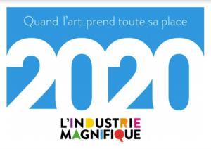 image - L'Industrie Magnifique - 2e édition