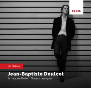 image - Jean-Baptiste Doulcet, piano