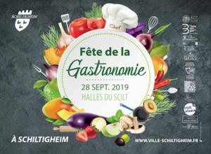 Fête de la Gastronomie de Schiltigheim
