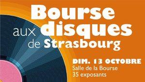 image - Bourse aux Disques de Strasbourg
