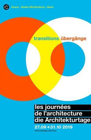 image - Transitions urbaines : en suivant la ligne E du tram...