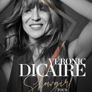 Véronic Dicaire Showgirl Tour