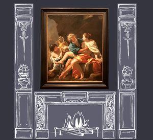 image - Avant le musée... à quoi servaient les tableaux ?