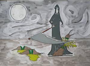 image - L'EP éponyme - premier 3 titres de MCEponyme