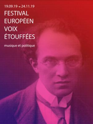 image - Festival européen Voix Étouffées