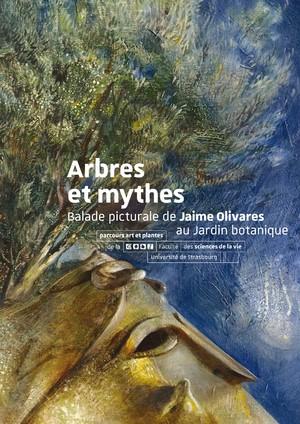 Arbres et mythes - Balade commentée des mythes gréco-romains...