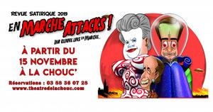image - Revue française - En Marche Attacks !!