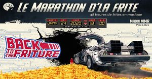 Le Marathon d'la Frite #5