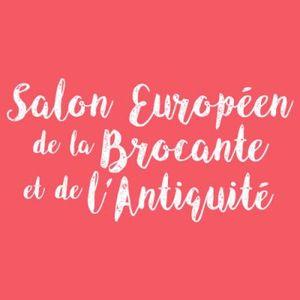 Salon Européen de la Brocante et de l'Antiquité