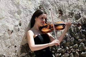 Cre´ation musicale Jeune public