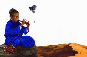 image - Vernissage : Contes Natur'ailes d'Anne Romby