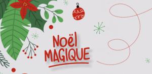 """Cabaret de Noël : """"Sésame, ouvre-toi !"""""""