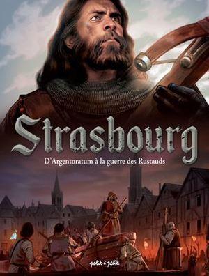 Strasbourg T1