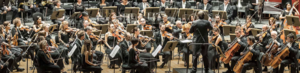 Répétition ouverte - Mahler / Ligeti