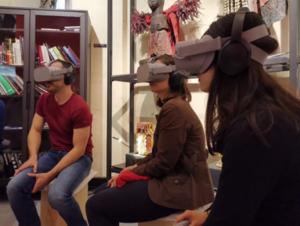 Virtual Journey : Le Monde Vodou