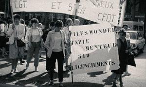 Reprise – Hervé le Roux