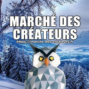 Marché des Créateurs par touch-arts.com