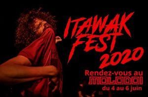 Itawak Fest 2020