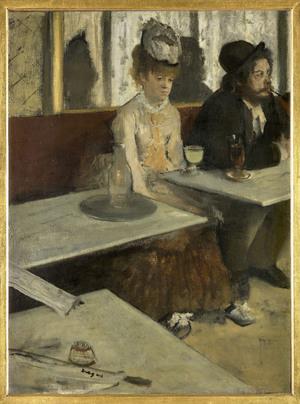 L'oeil de Huysmans Manet, Degas, Moreau