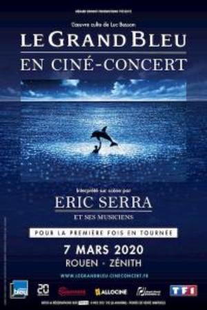 Le Grand Bleu - Ciné-concert