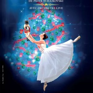 Saint Petersburg Ballets Russes - Casse-noisette