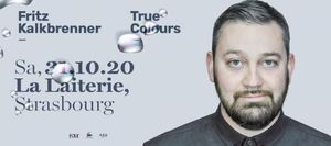 Fritz Kalkbrenner live + Guest - ANNULÉ