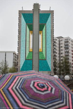 Parcours | La KRUT' x Street ART