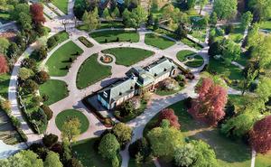 Visites | Le Parc de l'Orangerie