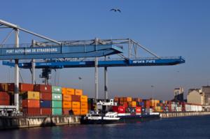 Du port aux deux-rives