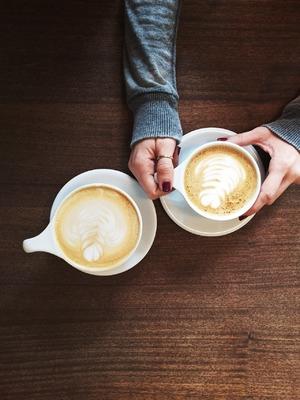 Cafés des aidants