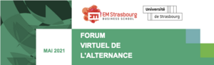 Forum Virtuel de l'Alternance