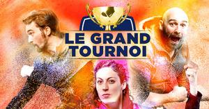 Le Grand Tournoi d'Impro Alsace