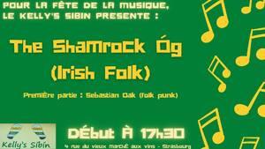 The Shamrock Óg