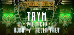 Freaky Beats Strasbourg Invite Trym (3H Set)