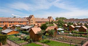 Visite Ma cité est un jardin : Le Stockfeld