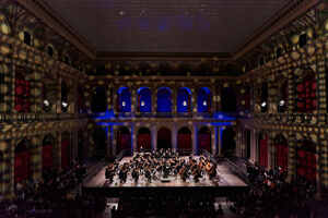 Concert à l'Université