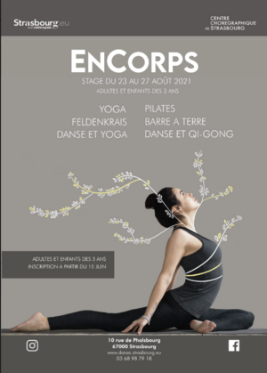 Stage EnCorps