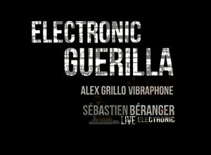 Electronic guerilla + Alex Augier