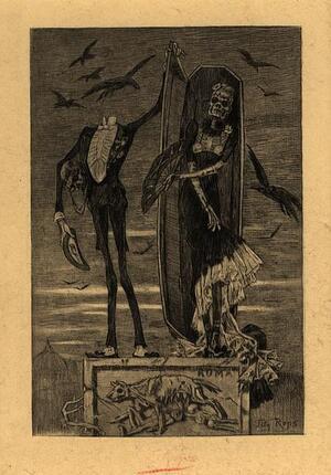 HUYSMANS ET LE SATANISME