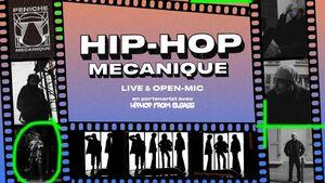 HIP-HOP MECANIQUE