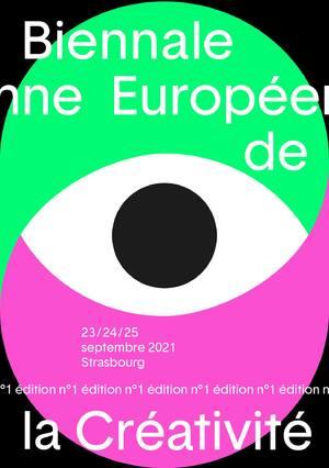 Biennale Européenne de la Créativité