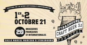 Strasbourg Craft Beer Festival 3.2