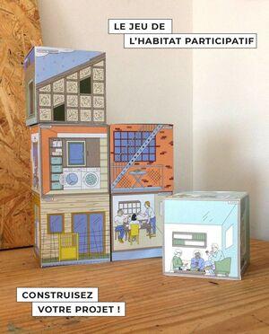 JA 2021 - Le jeu de l'habitat participatif