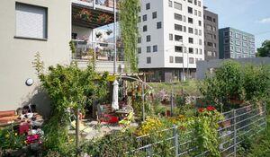 JA 2021 - Visite: Parcours Danube, un écoquartier