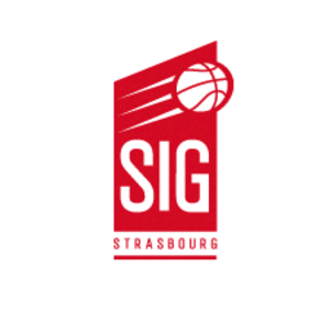 SIG STRASBOURG / LDLC ASVEL